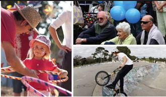 Outdoor & Community Recreation